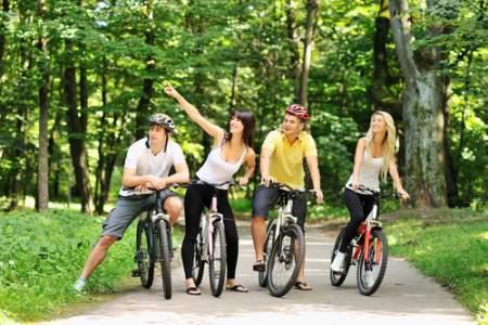 Things to Do - Biking