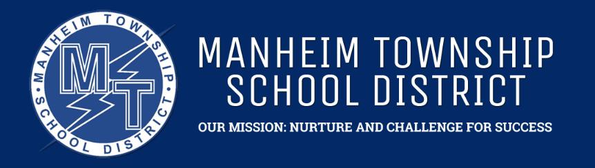 Manheim Township (Lancaster County PA) school district logo