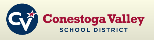 Conestoga Valley school district logo