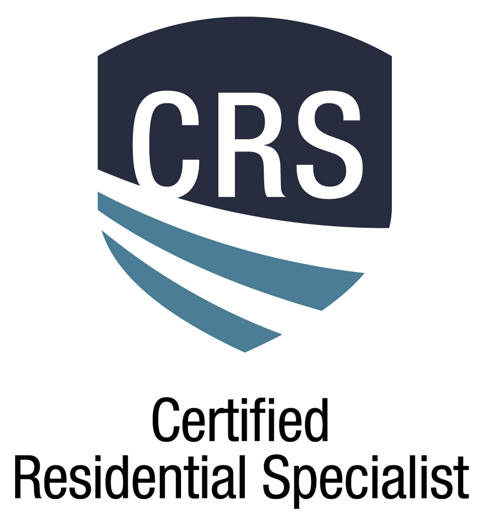CRS Certified Residential Specialist logo