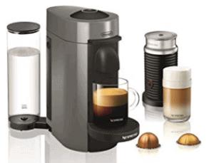 De'Longhi Nespresso Coffee and Espresso Machine